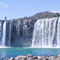 2019 原尻の滝2