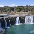 2019 原尻の滝3