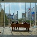 その後、所沢駅へ