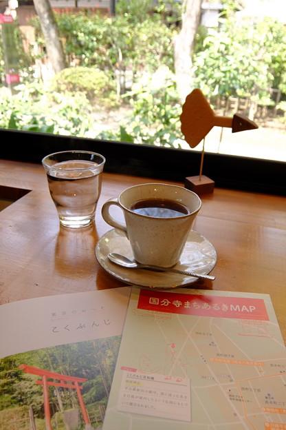 おたカフェでひと休み