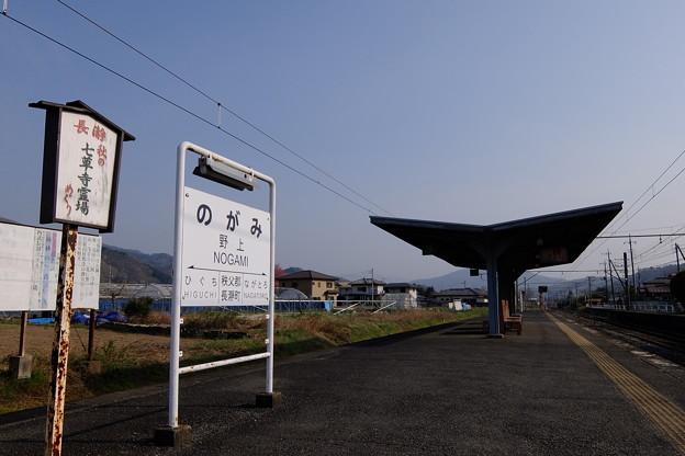 写真: 秋の七草寺巡り
