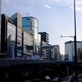 渋谷から歩く