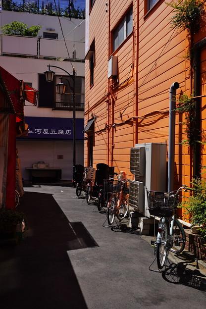 Photos: 東久留米 (2)
