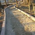 みらい公園の造成工事