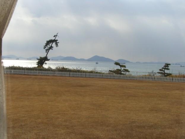 風景と景色