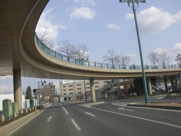 Photos: 散策できる広場