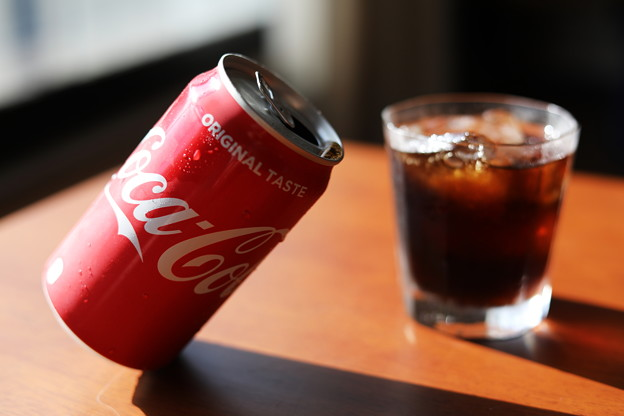 Yes Coke Yes