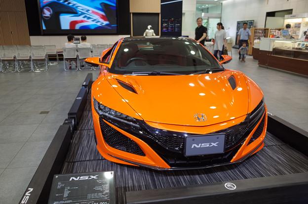 新車買います!
