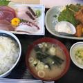 Photos: お魚ランチ