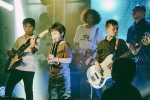 Rock School Thailand