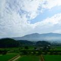 Photos: 朝霧流れる祖生
