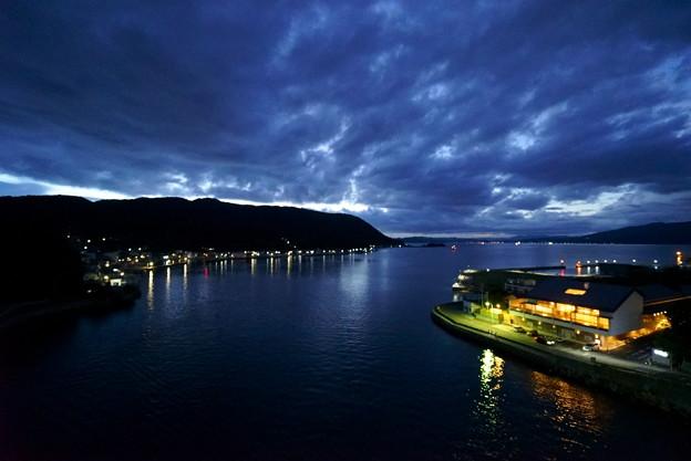 Photos: 黄昏海峡