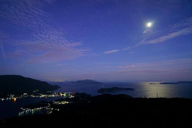 Photos: 月の宵