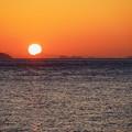 Photos: 国東半島の夕陽