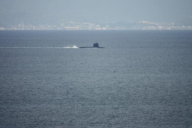 そうりゅう型潜水艦