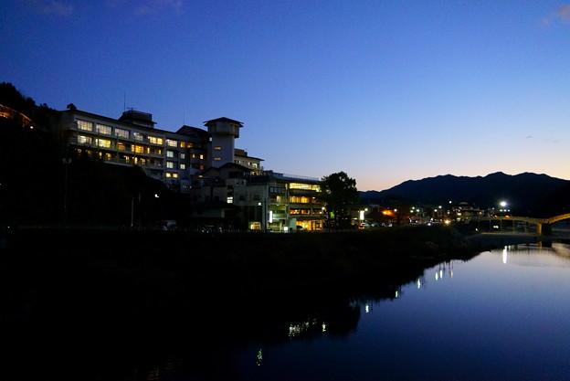Photos: 岩国国際観光ホテル