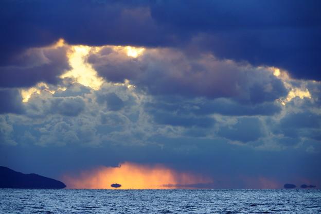 Photos: 浮遊島