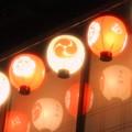 Photos: 祇園祭の提灯
