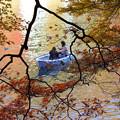 Photos: ボート遊び