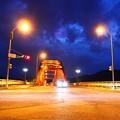 Photos: 故郷の橋