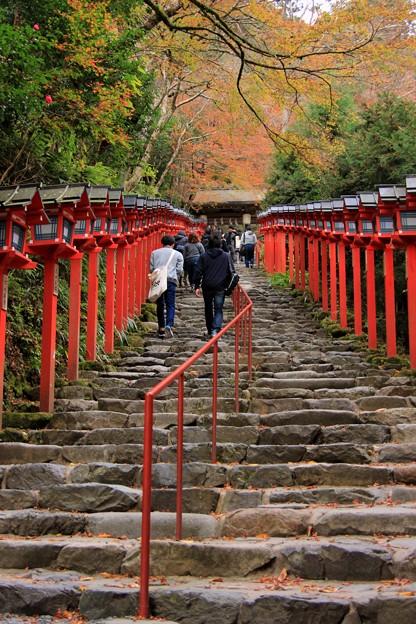 京都 貴船神社