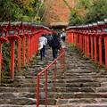 Photos: 京都 貴船神社