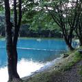 Photos: 釣り堀