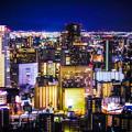 Photos: 大阪梅田の夜