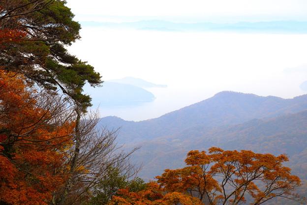 小豆島 遠景(1)