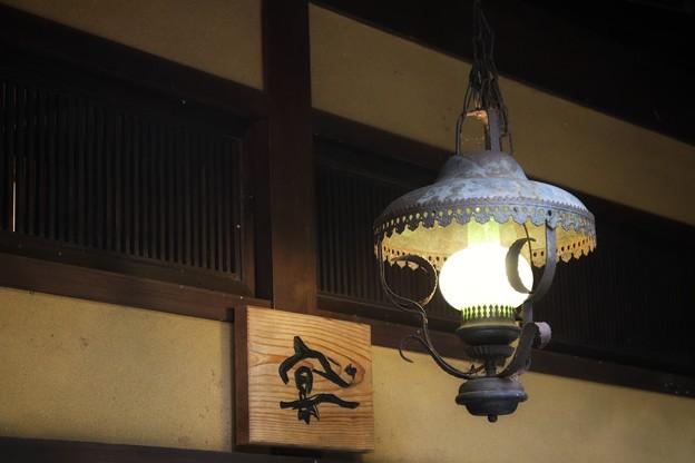 宴への灯り