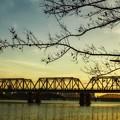 Photos: 赤川鉄橋