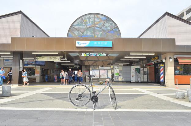 CSC_7967 唐木田駅