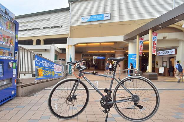 CSC_7984 小田急永山駅