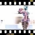Photos: DSC_0056 Film ネガ...2