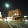 Photos: DSC09014 武蔵小杉周辺を夜景と散歩...1