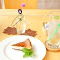 Photos: DSC02185 喫茶店内...。