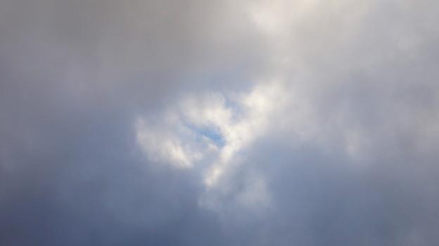 空模様…3