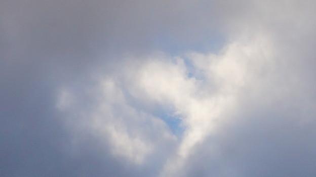 空模様…1