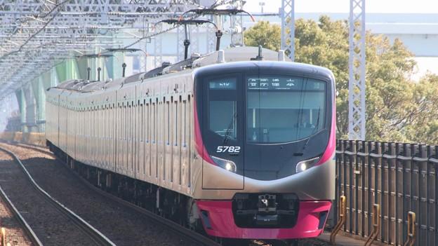京王5000_東大島