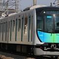 Photos: 西武40000_S-TRAIN@西所沢