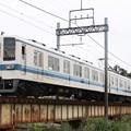Photos: 東武8000 at 藤の牛島