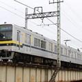 Photos: 東武20400_元3ドア車 at 壬生