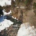 Photos: 名も無き滝