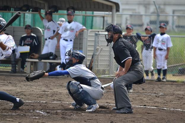 第26回ヤングリーグ選手権 九州支部予選 279