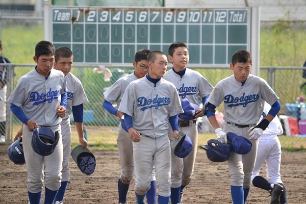 第26回ヤングリーグ選手権 九州支部予選 453