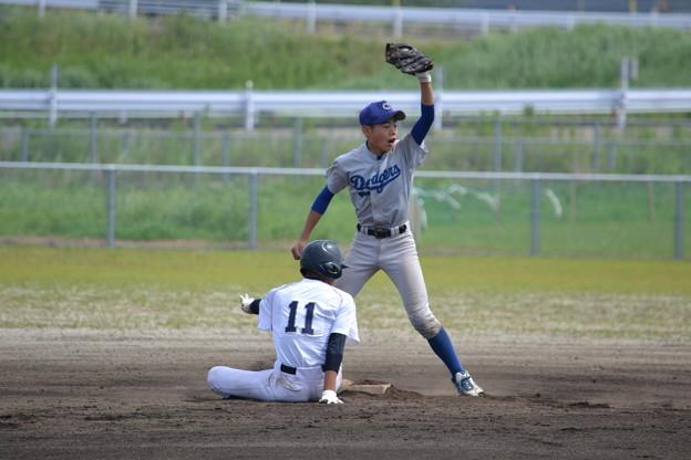 第26回ヤングリーグ選手権 九州支部予選 277