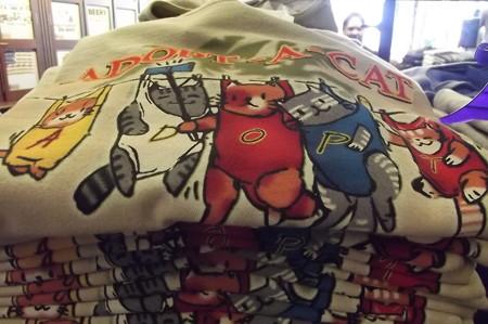 ハワイ・クレージーシャツ0628