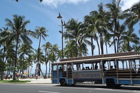 ハワイ・ワイキキ0701