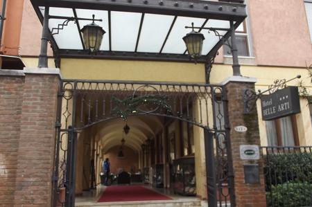 ヴェネチア・ホテル0202