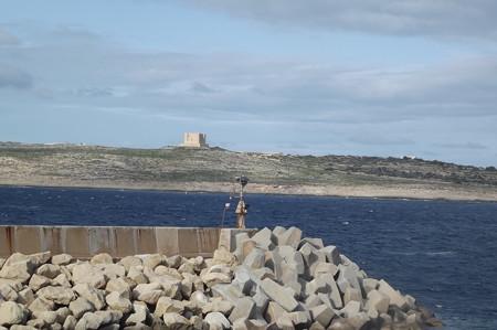 マルタ・地中海0210